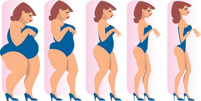 Minceur : les astuces minceur du Journal des Femmes pour maigrir et rester mince