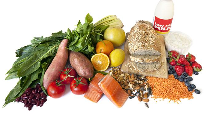 Des aliments bruleurs de matière grasse pour perdre du poids
